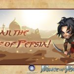The Prince of Persia takes to the stage in Lilith Games' Soul Hunters' latest update