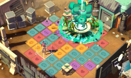 TouchArcade Game of the Week: 'Ticket to Earth'