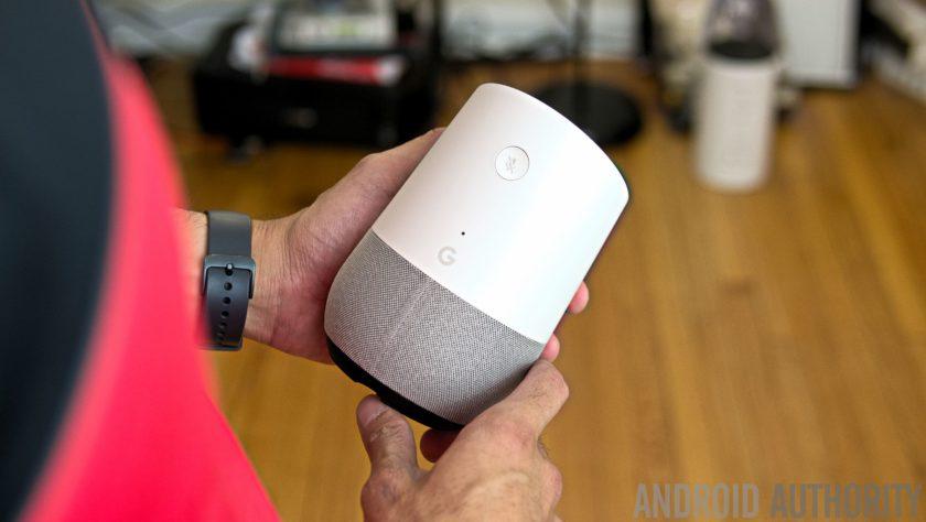LG G6 buyers in US will get free Google Home speaker