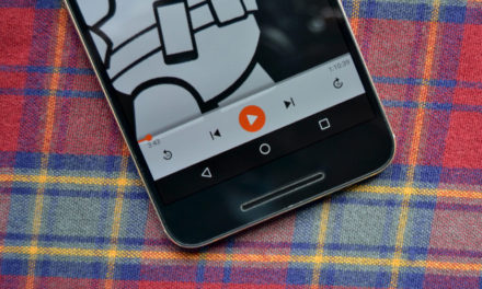 Google Play Music update adds Wi-Fi streaming and download quality options