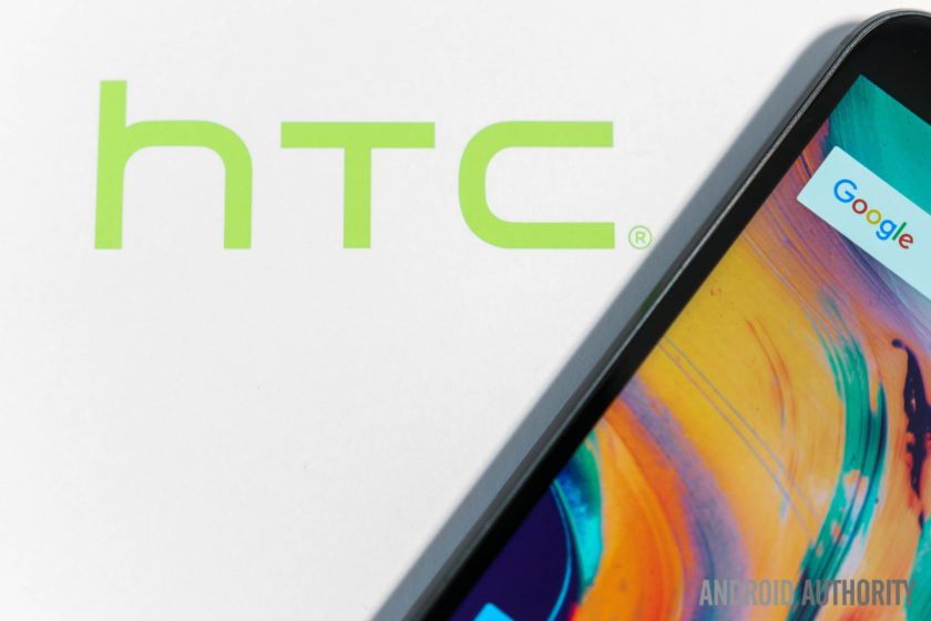 HTC is preparing an announcement for March 20th