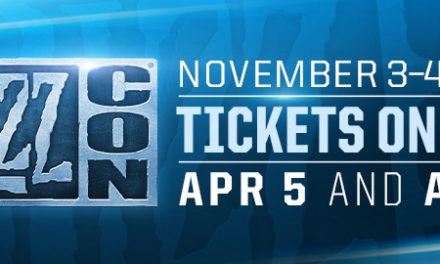BlizzCon 2017 Will Take Place Nov. 3-4, Tickets Go on Sale April 5th
