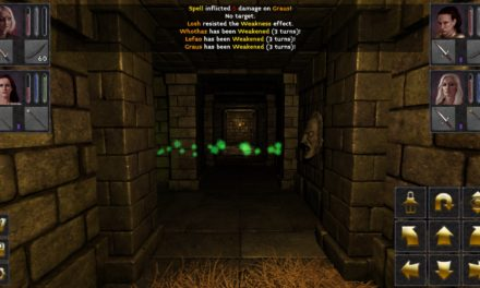 'The Deep Paths' Review – Down and Out in Andokost's Maze
