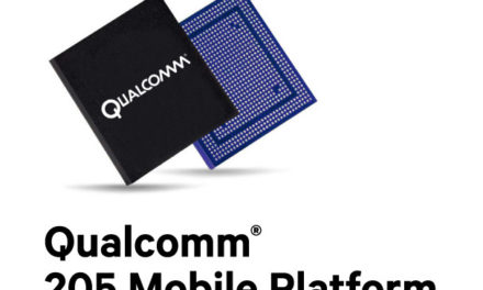 Qualcomm 205 Mobile Platform brings 4G to entry-level handsets