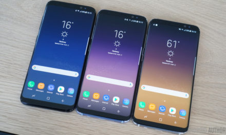 """Samsung promises """"no issue of supply delay"""" for Galaxy S8"""