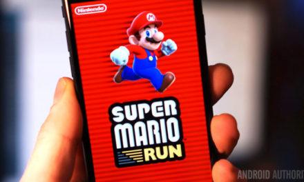 Super Mario Run will finally begin running on Android starting March 23
