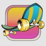'Fingerboard' Is the Next Game from the Developers of 'Osteya Adventures', Releases March 21st