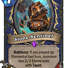 'Hearthstone' Reveals Some Un'Goro Elemental Cards