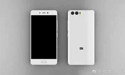 Leak: Check out the specs of Xiaomi Mi 6 and Mi 6 Plus