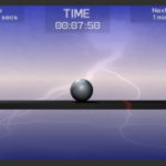 Press Release: Balance the Ball is the Most Challenging Game since Flappy Bird