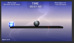 Balance the Ball Android Game