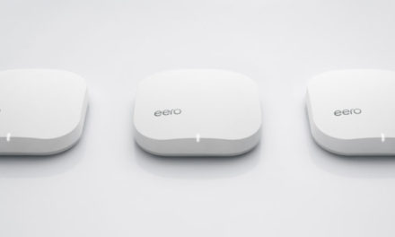 GearAdvice GIVEAWAY: Win an Eero Wi-Fi System for Your Home