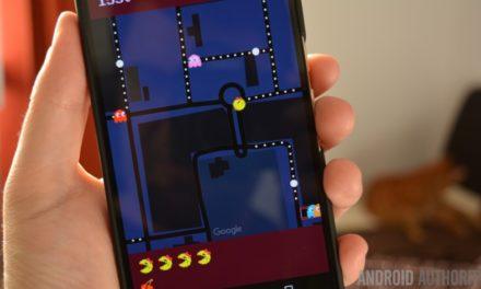 April Fools' 2017 tech pranks: Google Maps go Pac-Man and iFixit Micro tech toolkit