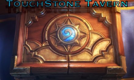 Journey to Un'Goro Reveals, HCT Winter Champion, Disguised Toast, and More 'Hearthstone' Weekly News in 'Touchstone' #90