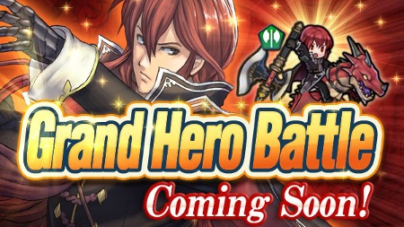 Fire Emblem Heroes' April update returns to the series' roots