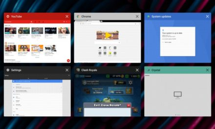 Changes to multitasking in Android O [Diving into Android O]