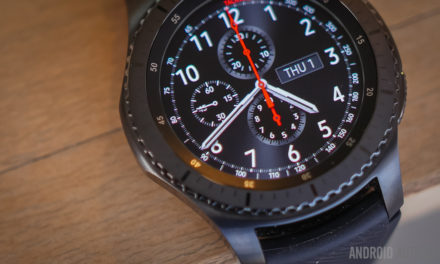Samsung announces Gear S3 Classic LTE and some cool new concept watches