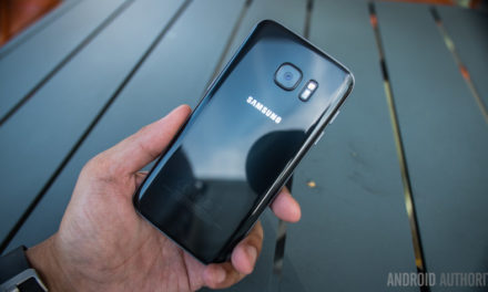 Unlocked Galaxy S7 and S7 Edge get March security updates, but not Nougat