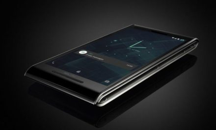 Shocker: It looks like no one wanted to buy the $16,000 Solarin phone