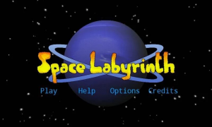 Scavenger Your Way Across the Planet with Space Labyrinth