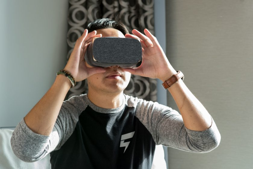 YouTube and Daydream team up to improve VR videos