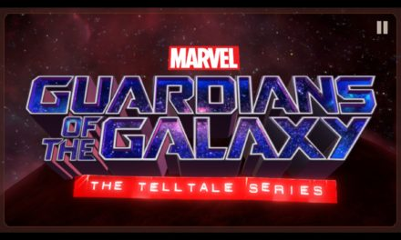 'Guardians of the Galaxy' Episode 1 Review – An Engaging Narrative Peeking Out from Inside a Dated Engine