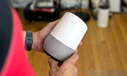 You can now learn to cook with some help from Google Home
