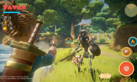 'Oceanhorn 2: Knights of the Lost Realm' will be Playable at Nordic Game Conference Next Month