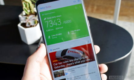 You can remap the Bixby button to Google Assistant on the Samsung Galaxy S8