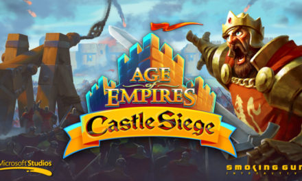 Age of Empires: Castle Siege finally makes its way to Android