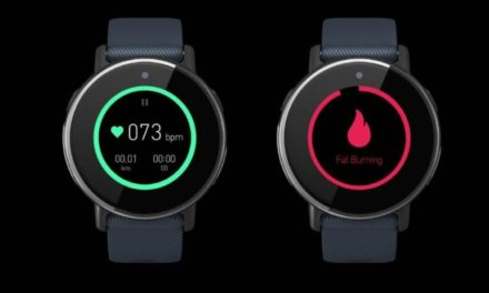 The Acer Leap Ware is a fitness-themed smartwatch due in July for $139