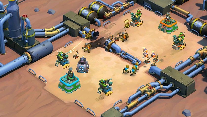 Blitz Brigade: Rival Tactics will turn the GameLoft shooter into a tactical strategy game