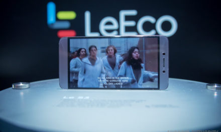 LeEco rumored to lay off more than a third of its US workforce