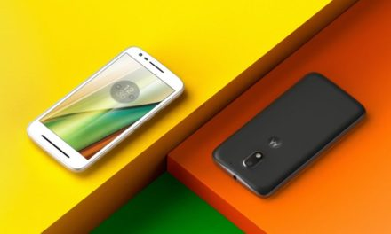 Suspected Moto E4 and Moto E4 Plus pass through FCC, latter carries 5,000 mAh battery