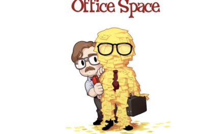 [Update: It's out] The Office Space game for Android wants your TPS report and your stapler