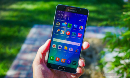 AT&T is the latest to roll out Android 7.0 Nougat to Galaxy Note 5 and Galaxy S6 Edge Plus