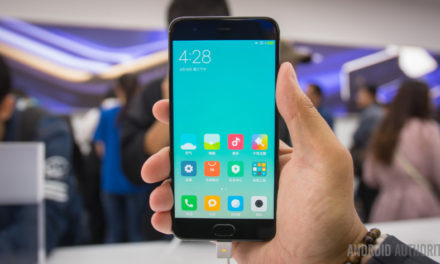 Xiaomi Mi 6 sells out in seconds in first flash sale, get ready for another one on May 5