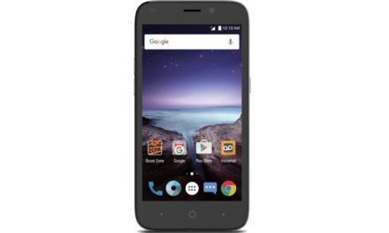 ZTE Prestige 2 now available at Boost and Virgin Mobile for $80