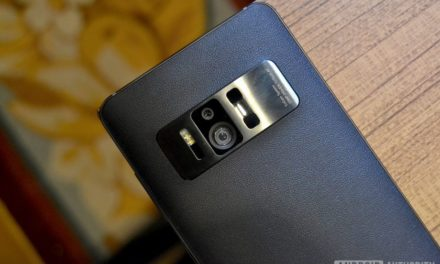 Tango powered Asus ZenFone AR is coming to the United States, via Verizon