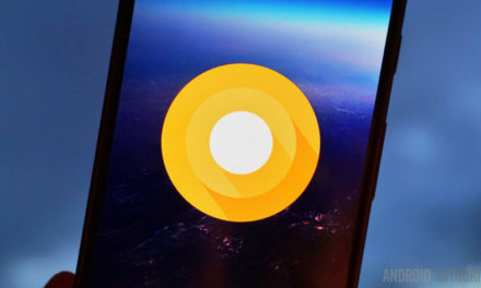 Android O will help improve authentication of apps and services via SMS
