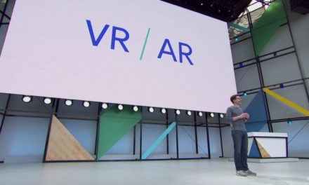 Google has exciting new plans for Augmented Reality