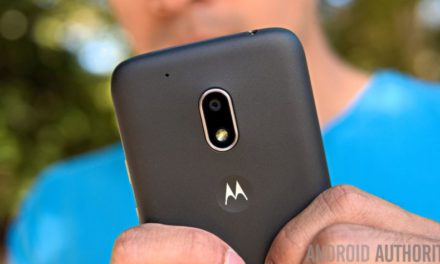 Motorola's next phone to be announced on June 1 in Canada