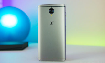 OnePlus 3T running out of stock in Europe