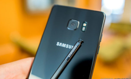 Refurbished Galaxy Note 7 gets FCC certification, release expected next month