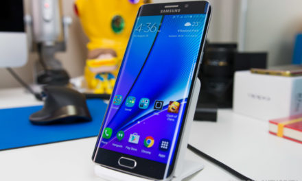 The Galaxy S6, S6 Edge, and S6 active are finally getting Nougat