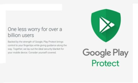 What's the deal with Android's new security suite 'Google Play Protect'?