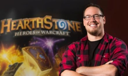 This Week's 100th 'Hearthstone' Tavern Brawl Might Be Quite a Crazy One