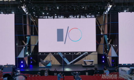 Google IO 2017: All the announcements in one place!