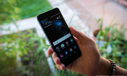Huawei bringing P10 and P10 Plus to Canada on June 6