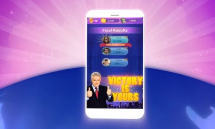 Jeopardy World Tour brings the TV trivia show back to Android